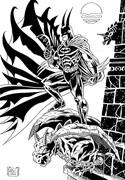 BatGoth